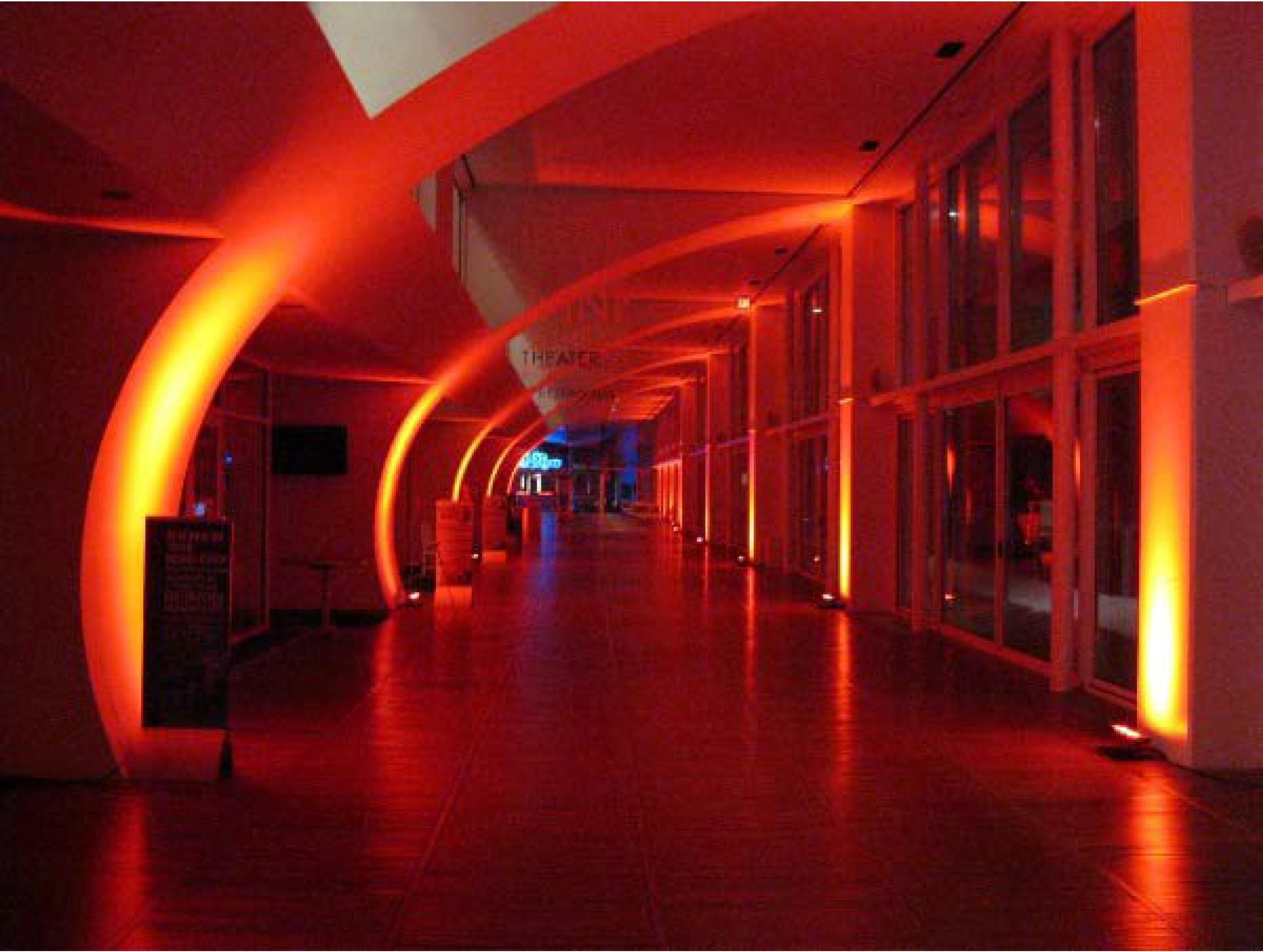 img light retonica reimagined lighting event